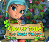 Free Clover Tale: The Magic Valley Game