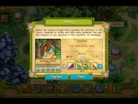 Clover Tale: The Magic Valley Game Download screenshot 2