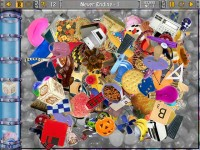 Clutter V: Welcome to Clutterville Game screenshot 1