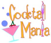 Free Cocktail Mania Game