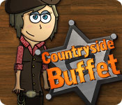 Free Countryside Buffet Game