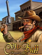 Free CowBall Game