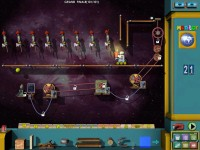 Crazy Machines: Inventor Training Camp Game Download screenshot 2