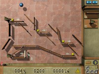 Crazy Machines: New from the Lab Game screenshot 1