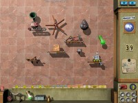 Crazy Machines: New from the Lab Games Download screenshot 3