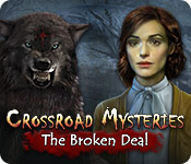 Free Crossroad Mysteries: The Broken Deal Game
