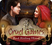 Free Cruel Games: Red Riding Hood Game