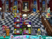 Crypt Cafe Games Download screenshot 3