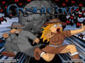 Free Crystal Cave Game