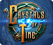 Free Crystals of Time Game