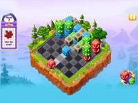 Cubis Kingdoms Collector's Edition Game screenshot 1