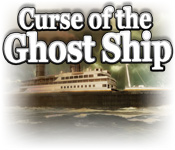 Free Curse of the Ghost Ship Game