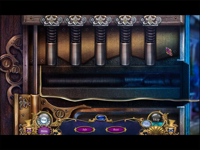 Dangerous Games: Illusionist Collector's Edition Game screenshot 3