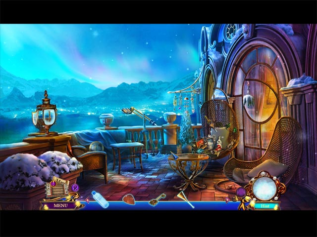Danse Macabre: Thin Ice Collector's Edition Game screenshot 3
