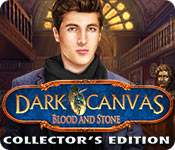 Free Dark Canvas: Blood and Stone Collector's Edition Game