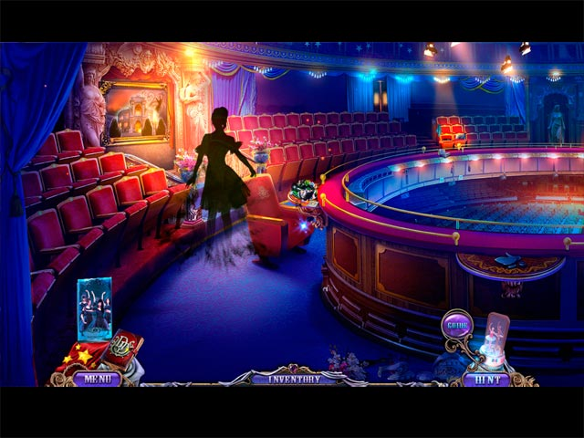Dark Dimensions: Shadow Pirouette Collector's Edition Game screenshot 1