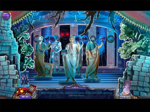 Dark Dimensions: Shadow Pirouette Collector's Edition Game screenshot 3