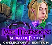 Free Dark Dimensions: Vengeful Beauty Collector's Edition Game