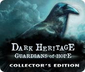 Free Dark Heritage: Guardians of Hope Collector's Edition Game