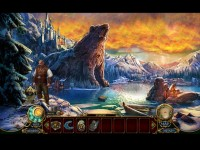 Dark Parables: Goldilocks and the Fallen Star Collector's Edition Game screenshot 1