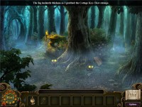 Dark Parables: The Exiled Prince Collector's Edition Game screenshot 1