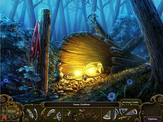 Dark Parables: The Exiled Prince Game screenshot 3