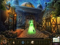 Dark Parables: The Exiled Prince Game screenshot 1