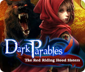 Free Dark Parables: The Red Riding Hood Sisters Game