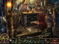 Dark Parables: The Red Riding Hood Sisters Game screenshot 1