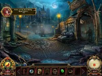 Dark Parables: The Red Riding Hood Sisters Game Download screenshot 2