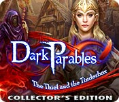 Free Dark Parables: The Thief and the Tinderbox Collector's Edition Game