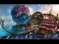 Dark Realm: Lord of the Winds Game screenshot 1