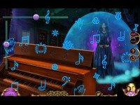 Dark Romance: A Performance to Die For Collector's Edition Games Download screenshot 3