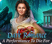 Free Dark Romance: A Performance to Die For Game