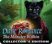 Free Dark Romance: The Monster Within Collector's Edition Game