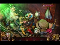 Dark Romance: The Monster Within Collector's Edition Game Download screenshot 2