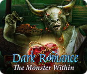 Free Dark Romance: The Monster Within Game