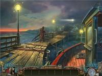 Dark Tales: Edgar Allan Poe's The Gold Bug Collector's Edition Game Download screenshot 2