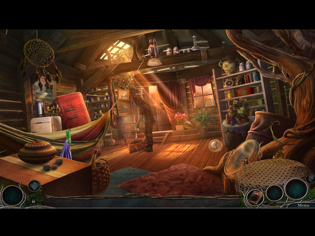Dawn of Hope: Daughter of Thunder Collector's Edition Game screenshot 1