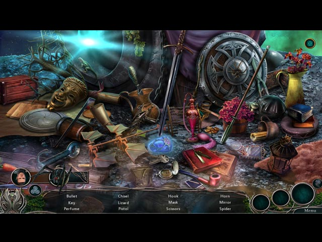 Dawn of Hope: Daughter of Thunder Collector's Edition Game screenshot 2