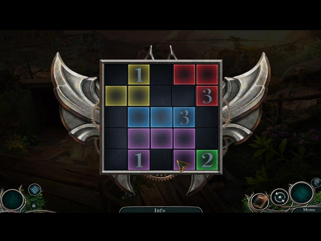 Dawn of Hope: Daughter of Thunder Collector's Edition Game screenshot 3