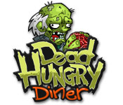 Free Dead Hungry Diner Game