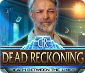 Free Dead Reckoning: Death Between the Lines Game