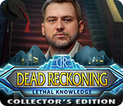 Free Dead Reckoning: Lethal Knowledge Collector's Edition Game