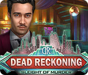 Free Dead Reckoning: Sleight of Murder Game