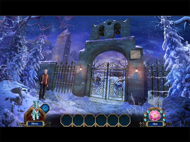 Death and Betrayal in Romania: A Dana Knightstone Novel Collector's Edition Game screenshot 2