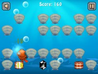 Deep Sea Quest: Rescue the Lost Mermaid Game screenshot 1