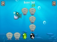Deep Sea Quest: Rescue the Lost Mermaid Game Download screenshot 2