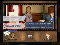 Defenders of Law Strategy Guide Game screenshot 1