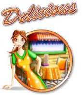 Free Delicious Deluxe Game